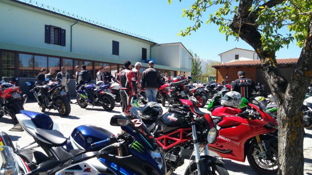 Il tuo Pitstop ideale!